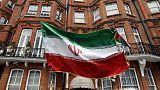 وزير بريطانيا لشؤون الشرق الأوسط يزور إيران يوم الأحد