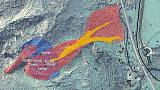 Frana minaccia Torino-Aosta, chiusi 18km