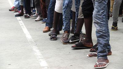 Migranti: 18 al confine con la Slovenia