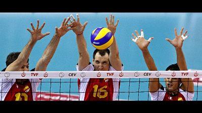 Volley, è morto il coach Falasca