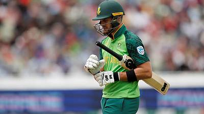 South Africa down but not out of World Cup, says Markram