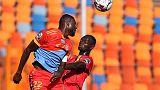 Uganda upset DR Congo 2-0 for rare Cup of Nations triumph