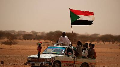 Sudan's main opposition coalition says agreed to mediator draft agreement