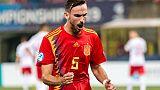 Euro U21: Spagna in semifinale