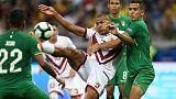 Machis strikes power Venezuela into Copa quarter-finals