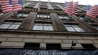 Hudson's Bay's chairman's buyout bid pits retail vs. real estate