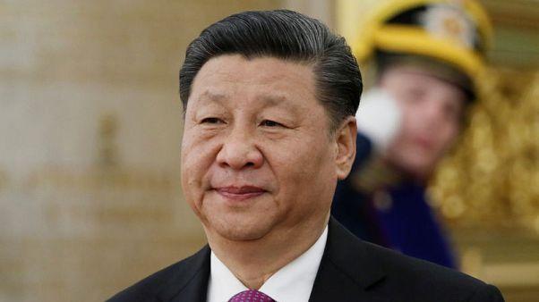 شينخوا: الرئيس الصيني يحضر قمة مجموعة العشرين