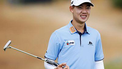 Jittery Jazz holds on to win Korea Open