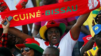 Experience gives Guinea Bissau better shot at second round