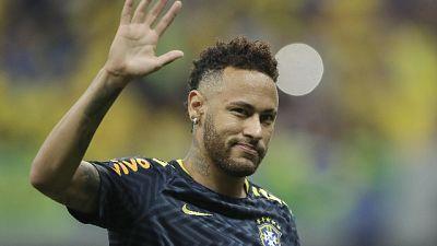 Neymar, Barca propone 'taglio' 14 mln