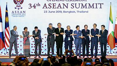 Southeast Asia to launch joint bid to host 2034 World Cup - Thai PM