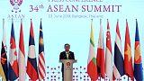 دول جنوب شرق آسيا ستتقدم بعرض مشترك لاستضافة كأس العالم 2034