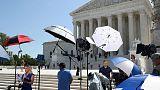 U.S. Supreme Court set to decide major census, electoral maps cases