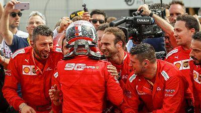 Gp Francia: Leclerc, ho dato tutto