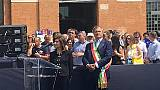 Autonomia:Brugnaro,lista a sostegno Zaia