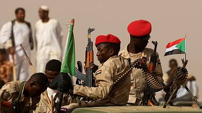 Sudan court orders company to end military-ordered internet blackout - lawyer