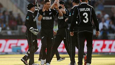 New Zealand fined for slow-over rate in win over Windies