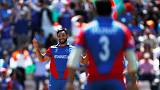 Monday could be Afghanistan's day, says skipper Naib
