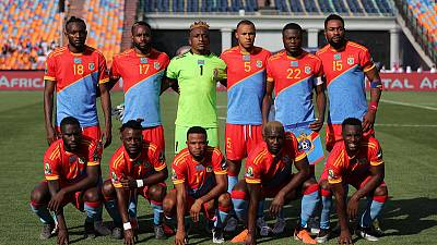 DR Congo apologise for shock Cup of Nations defeat by Uganda