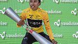 Ciclismo: Bernal vince giro Svizzera