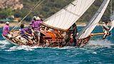 Vela:Argentario Sailing Week per quattro