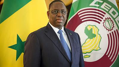 Africa Oil & Power rendra hommage au président du Sénégal en lui conférant le prix d'« Homme de l'année du secteur pétrolier africain »