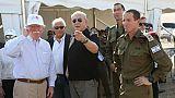 """Netanyahu dit qu'il considèrera """"de manière juste et ouverte"""" le plan américain"""