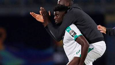 Senegal make light of Mane's absence in win over Tanzania