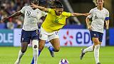 Mondiali donne: Francia ai quarti