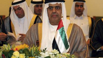 State minister for financial affairs to lead UAE delegation to Bahrain meeting