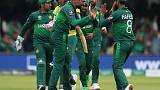 Younis hails Pakistan's 'fearless cricket' against South Africa