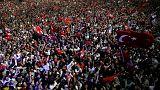 المعارضة التركية توجه ضربة لأردوغان باقتناص رئاسة بلدية اسطنبول