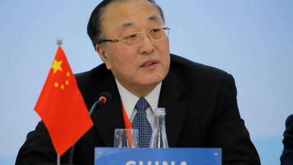 الصين لن تسمح بمناقشة قضية هونج كونج في قمة مجموعة العشرين