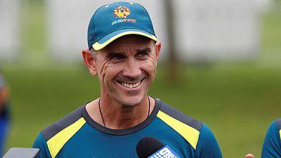 England still World Cup favourites - Australia coach