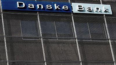 Danske Bank dismisses head of Danish banking activities