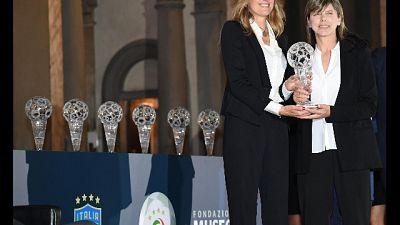 Facchetti, calcio donne professioniste