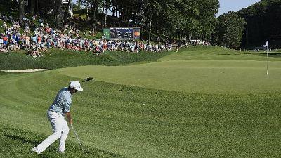 PGA Tour, Reavie torna al successo