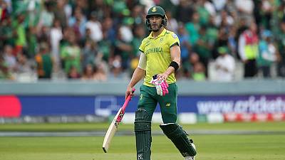 Poor form, low confidence to blame for South Africa's World Cup failure