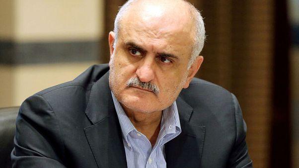 وزير مالية لبنان: جميع الأطراف ملتزمة باتفاق سندات الخزانة