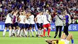 Time for France to step up their game as U.S. clash looms