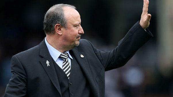 بنيتز يترك نيوكاسل بعد الفشل في الاتفاق على عقد جديد
