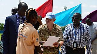 Malakal comes together for the elimination of conflict-related sexual violence (by Janet Adongo)