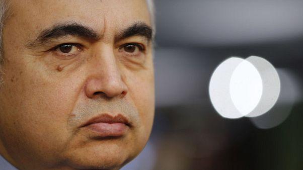 وكالة الطاقة قلقة من توترات الشرق الأوسط ومستعدة للتحرك