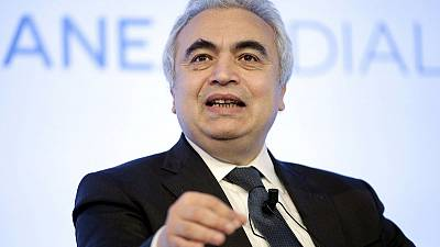 IEA concerned about Middle East tensions, stands ready to act