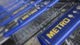 Major shareholder wants to reject takeover offer for German store chain Metro - report