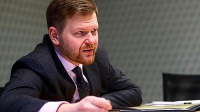 Estonia warns of risks in wake of money laundering scandal