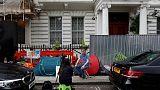 إيران ترفض دعوة بريطانية للإفراج عن موظفة الإغاثة زغاري راتكليف