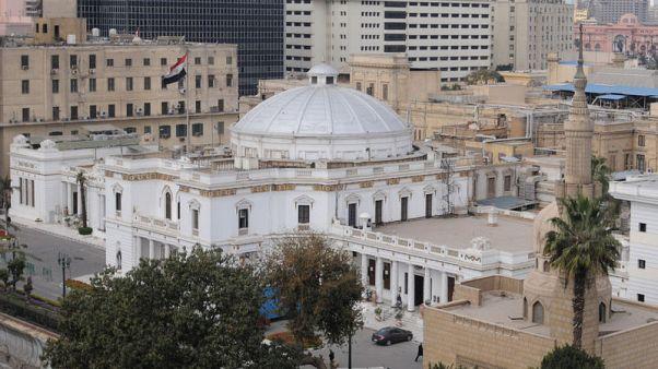 برلمان مصر يقر ميزانية 2019-2020 بعجز مستهدف 7.2%