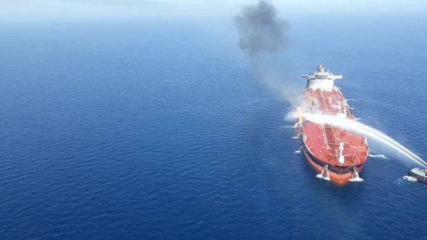 مسؤول أمريكي: واشنطن تبني تحالفا أمنيا بحريا من أجل الخليج