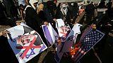 مظاهرات فلسطينية في الضفة والقطاع احتجاجا على خطة كوشنر للسلام